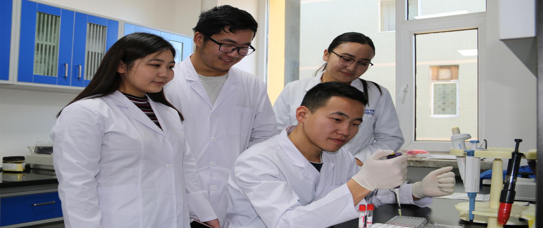 Эрдэм шинжилгээ, судалгаанд суурилсан инновацийг хөгжүүлэх